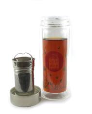 cam-tumbler-siyah-cay-black-tea-detox-water-artisan-cay-tea-tumbler-stainlessstell-tea-filter-glass-tumbler-pratik-cay-demleme-aparati