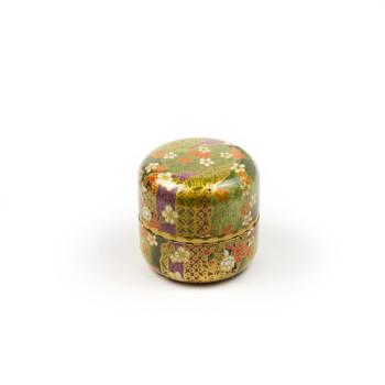 japon-cay-saklama-kutusu-nagoya-green-tea-canester