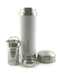 celik-tumbler-beyaz-acik-tea-detox-water-artisan-cay-tea-tumbler-stainlessstell-tea-filter-tumbler-pratik-cay-demleme-aparati