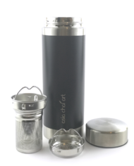 celik-tumbler-siyah-acik-tea-detox-water-artisan-cay-tea-tumbler-stainlessstell-tea-filter-tumbler-pratik-cay-demleme-aparati
